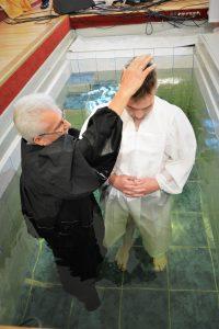 Krikšto šventė