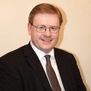 Charles Scott-Pearson