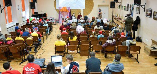 Krikščioniškas renginys Alytuje