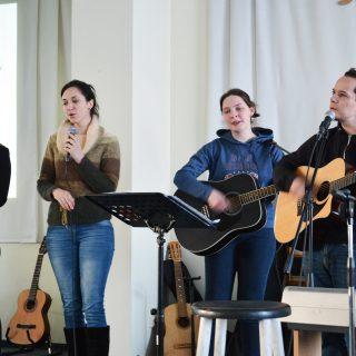Jaunimas Vilniuje