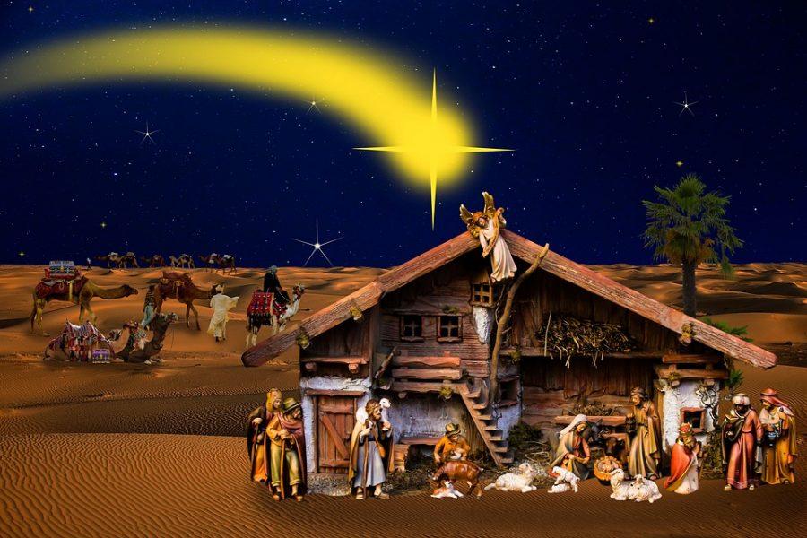 Kalėdiniai įvykiai