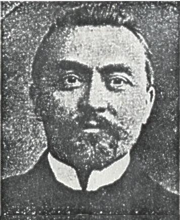 Проповедник Отто Ленз