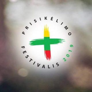 Prisikėlimo festivalis baptistų bažnyčioje
