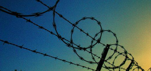 Kalėjimo tvora