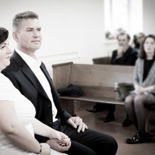 Įžadų atnaujinimas bažnyčioje