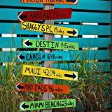 Dievas žino kelią