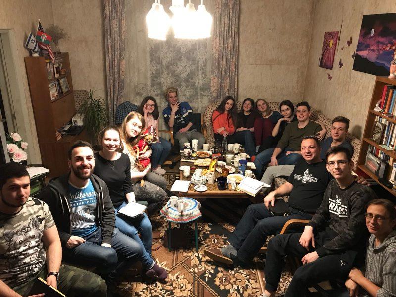 Svečiai iš Liepojos